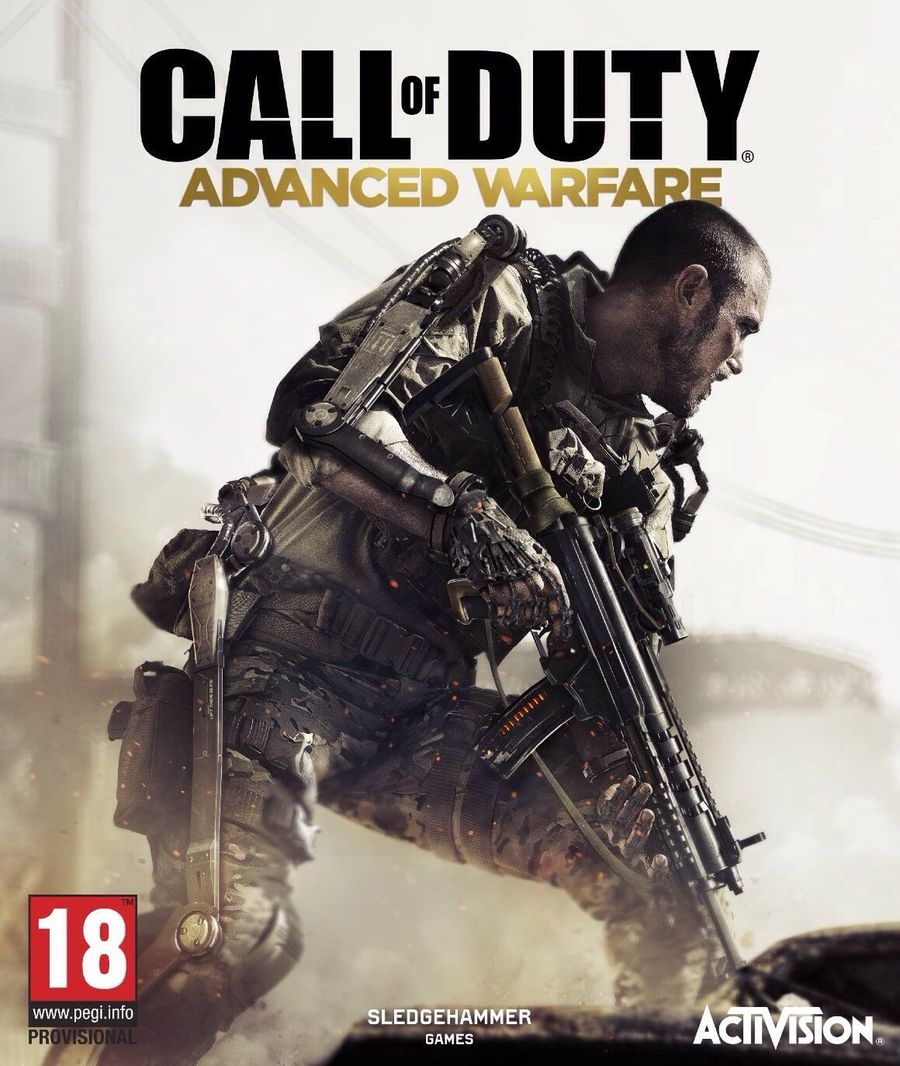Скачать Call of Duty: Advanced Warfare