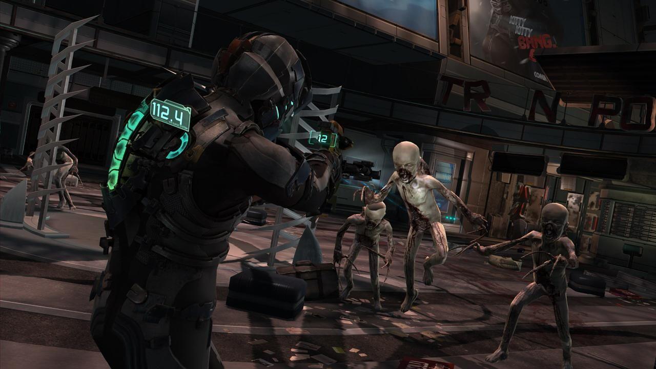 Dead space — мёртвый космос 1. 98. 6 скачать на андроид бесплатно.
