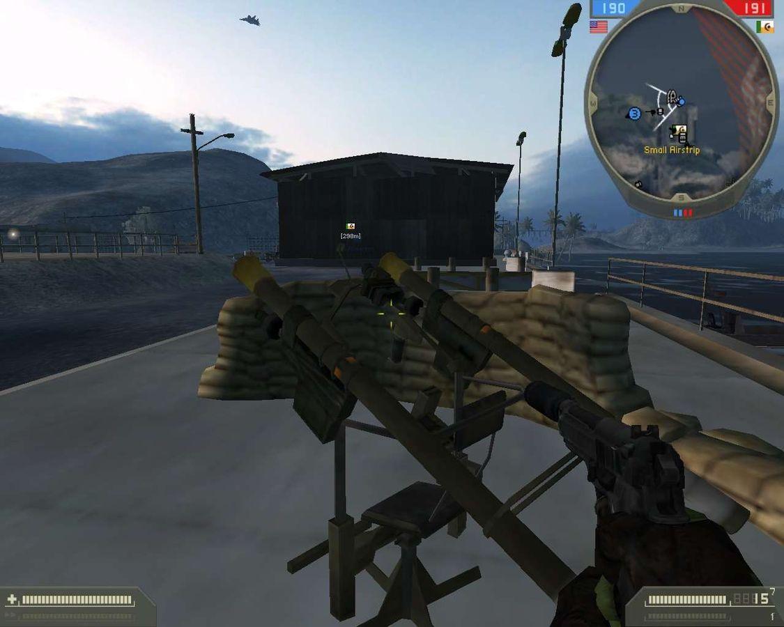 Скачать игру Командир-офицер Battlefield Survival …