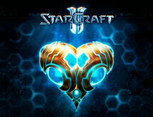 Обзор игры Starcraft 2: Wings of Liberty