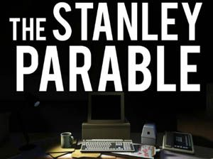 Обзор Stanley parable