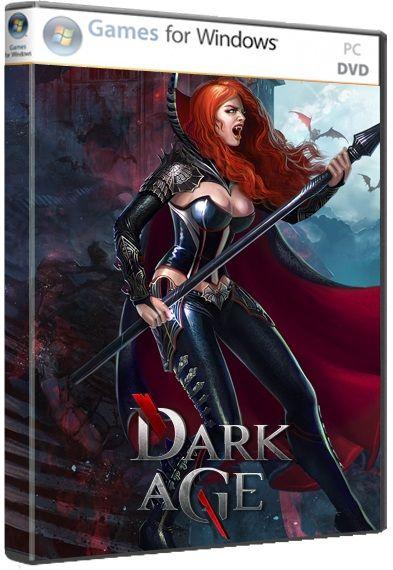 Скачать Dark Age