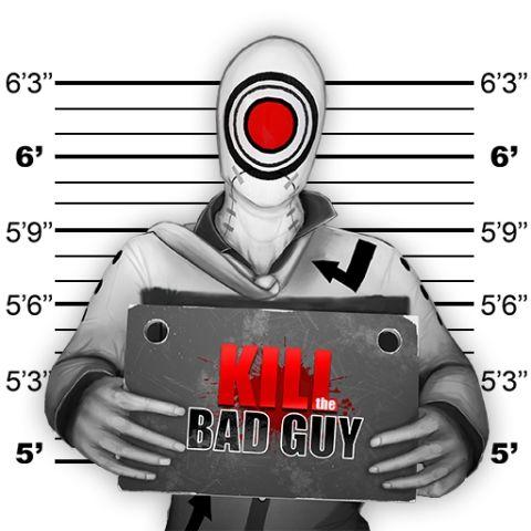 Скачать Kill The Bad Guy