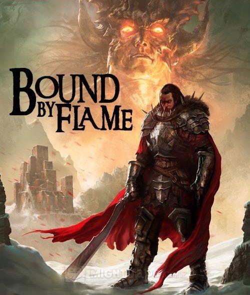 Скачать Bound By Flame