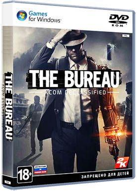 Скачать The Bureau: XCOM Declassified