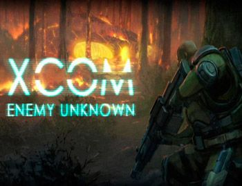 стратегия XCOM: Enemy Unknown