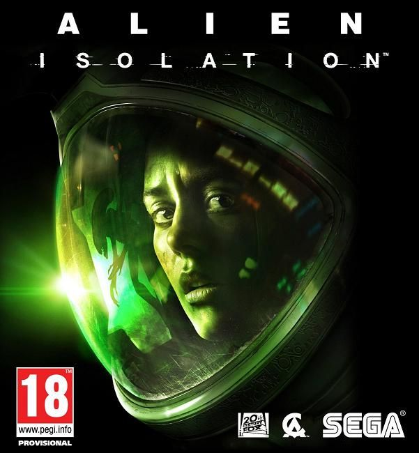 Скачать Alien: Isolation