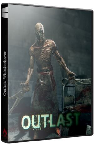 Скачать Outlast: Whistleblower