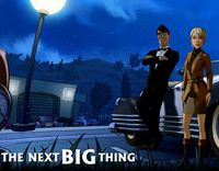 Обзор The Next BIG Thing