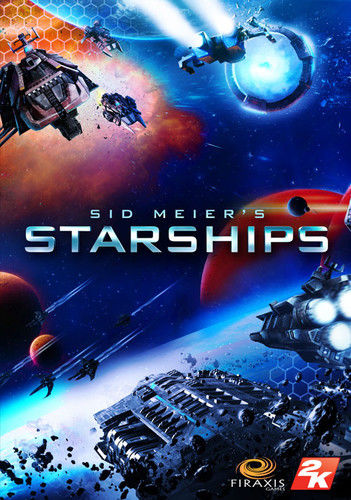 Скачать Sid Meiers Starships