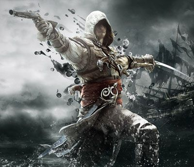 Assassins Creed 4 Black Flag обзор
