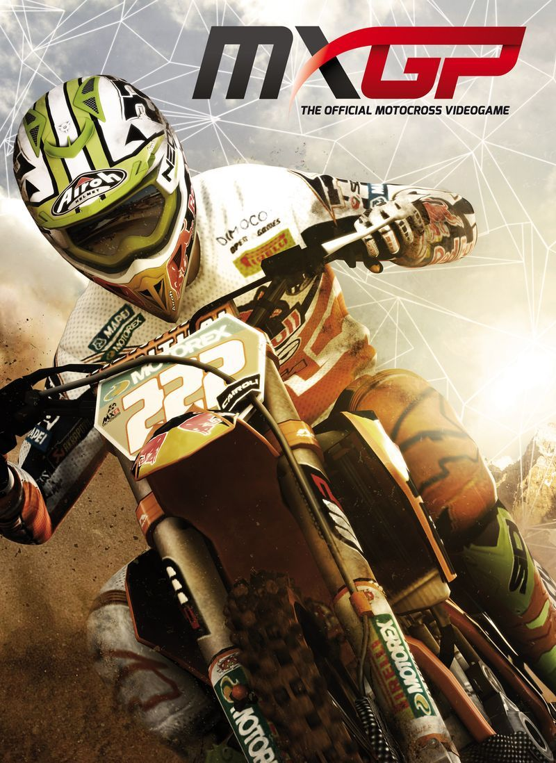 Скачать MXGP - The Official Motocross Videogame, скриншоты MXGP - The Official Motocross Videogame, MXGP - The Official Motocross Videogame играть бесплатно