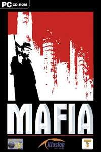 Скачать Mafia: The City of Lost Heaven