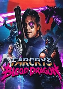 Скачать Far Cry 3 Blood Dragon