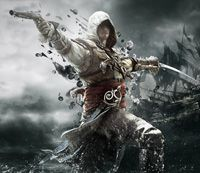 Обзор Assassins Creed 4 Black Flag