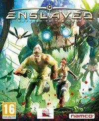 Скачать Enslaved: Odyssey to the West
