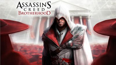 Обзор игры Assassin's Creed: Brotherhood